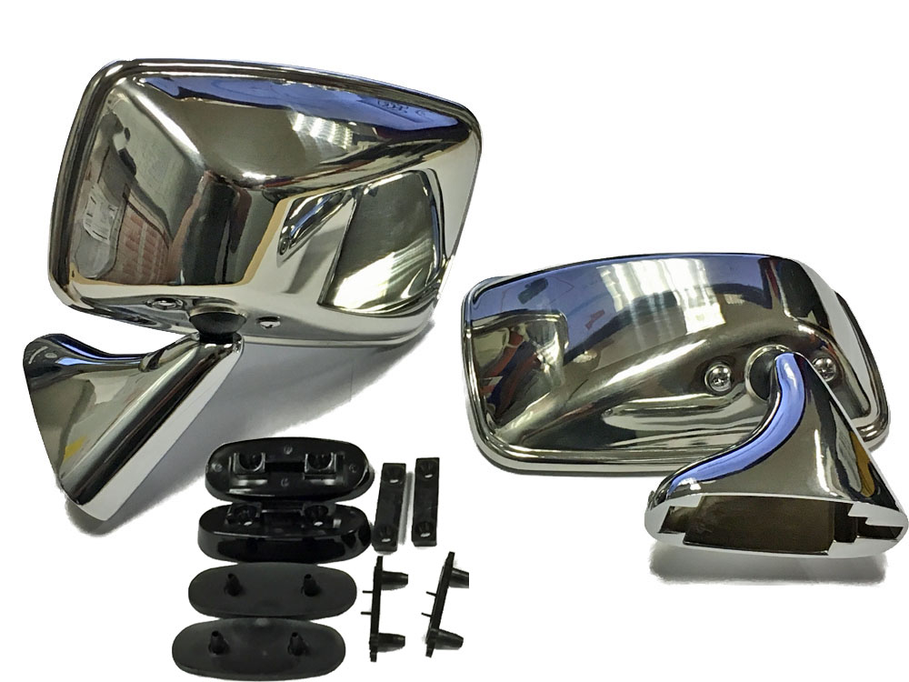 Buy Quality Mirrors Online For Sports Classic Vintage Kit Cars